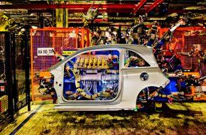 HeadlineOpel ADAM: wielkie inwestycje w mały samochód