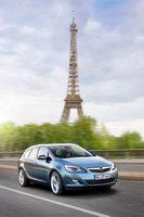 Opel Paryż