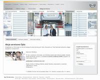 Opel Serwis