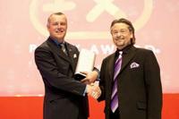Opel Plus X Award